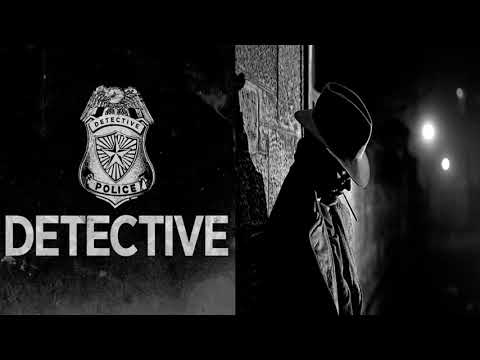 NEWS & POLITICS - Detective - Episode 2-01 Every Detective Starts As A Rookie