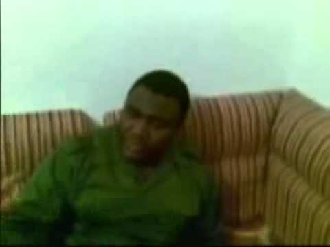 Anti-Gaddafi fighters committing war crimes by executing people after illegal military court
