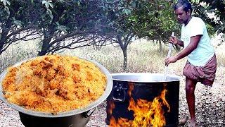 Chicken biryani  | Traditional Chicken Biryani Recipe | Country foods