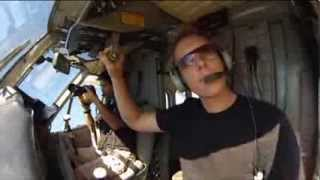 Behind the Scenes: Skydive Pilot