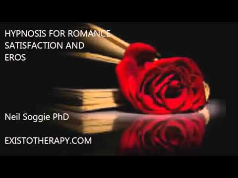 Hypnosis for Romance Satisfaction and Eros - Voice Only - Existotherapy.com