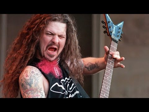 Unknown Surprising Facts About Dimebag Darrell || Pastimers
