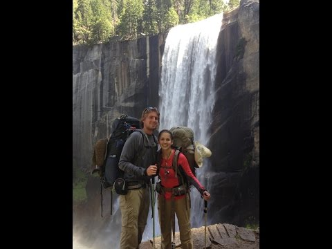 JMT 2014 Movie - 20 Days on the John Muir Trail