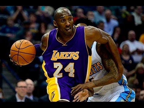 Los Angeles Lakers vs Denver Nuggets - December 22, 2015