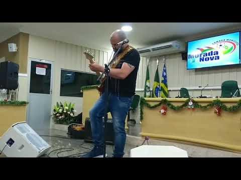 Cacau Santos - Santo Espírito