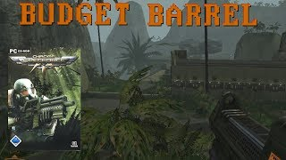 Chrome: Specforce (PC 2005) - The Budget Barrel
