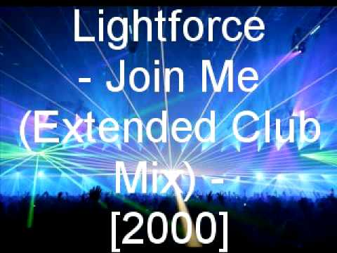 Lightforce - Join Me!