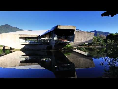 Alkira - An architectural masterpiece set in paradise
