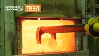 """Фильм """"Атомный путь"""" для компании """"ТВЭЛ"""""""