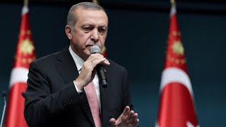 Turkish President Expands Purge Across Country