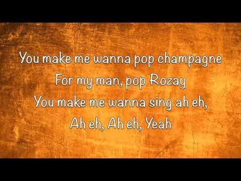 Yemi Alade - How I feel (Lyric Video)