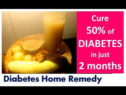 Weight loss Diet | Cure 50% DIABETES in just 2 months | Diabetes Home Remedy | Herbs For Diabetes