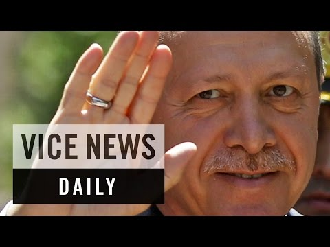 VICE News Daily: Turkey's War on Press Freedom