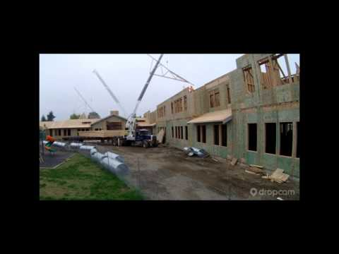 Malabon Elementary School Construction Time Lapse
