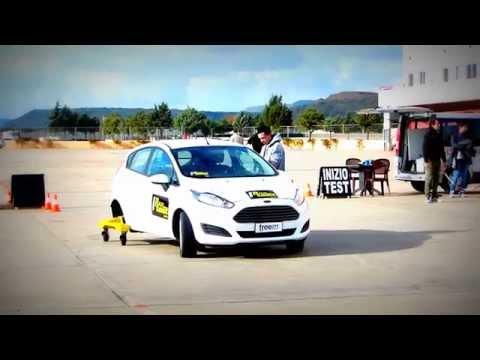 Rally Italia Talent ... Selezioni