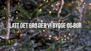 nordnorsk julesalme - moddi [lyrics] | Clifford Clouds