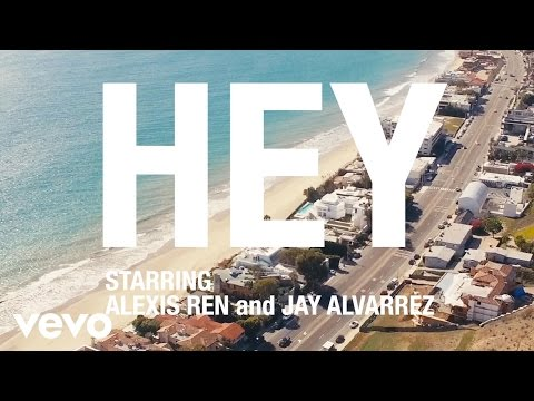 Thumbnail: Fais ft. Afrojack - Hey (Official Video)