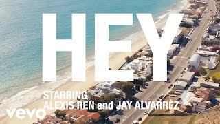 Fais  - Hey ft. Afrojack (Official Music Video)