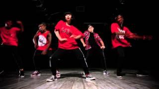 Old English - Young Thug | Sorah Yang Choreography