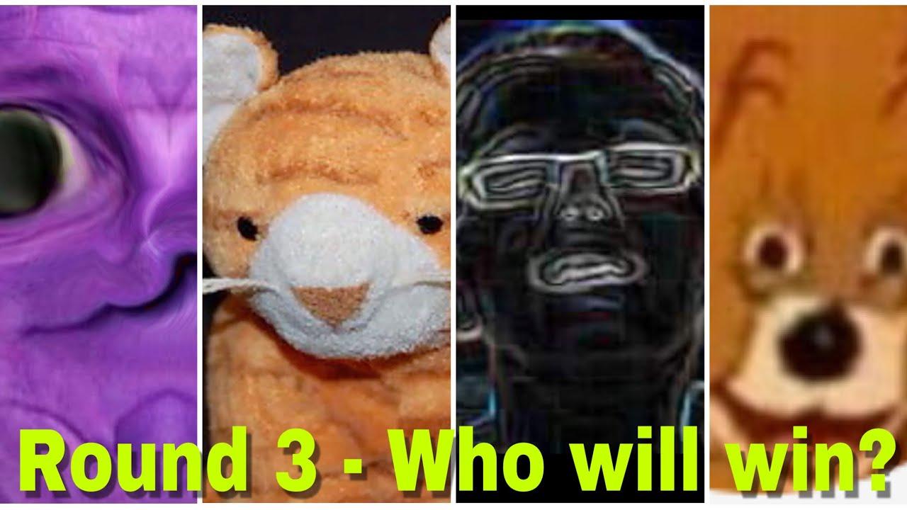 Download The super smash tournament - round 3/16. Can't vote yourself!!!