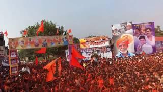 Ganesh Visarjan Shivaji Peth Doble Galli 2018 4K Video | Vijayapur, Karnataka