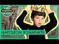 NAPOLEON BONAPARTE - A Kid Explains History, Episode 14