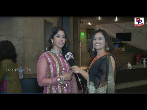 Highlights of Red Carpet at DFW South Asian Film Festival at 6.30 PM CST 03/06/2017