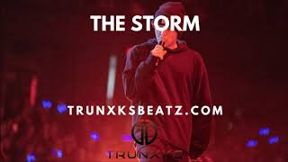 ***SOLD***The Storm (NF | Eminem | Dr.Dre Dark Strings Choir Trap Type Beat) Prod. by Trunxks