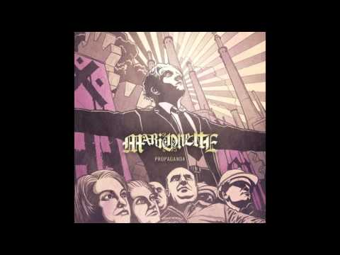 Marionette - Propaganda (FULL ALBUM) HD