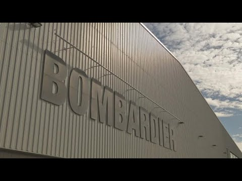 Thousands Of Jobs At Risk As Bombardier Quits Northern Ireland