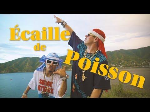 Youtube: Les Anticipateurs –«Écaille De Poisson» (prod. Bass Bear & Dave Luxe & Jean-Régis)