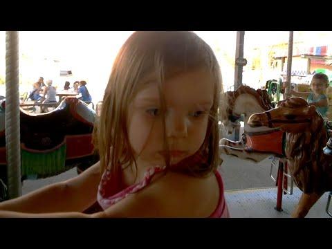 Day at Busch Gardens Through Google Glass