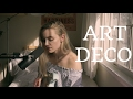 Art Deco Lana Del Rey Cover By Alice Kristiansen mp3