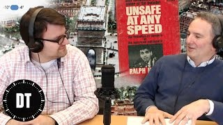Drive Time with Hagerty, Episode No.5 - Paris classic car ban, Corvair values rise