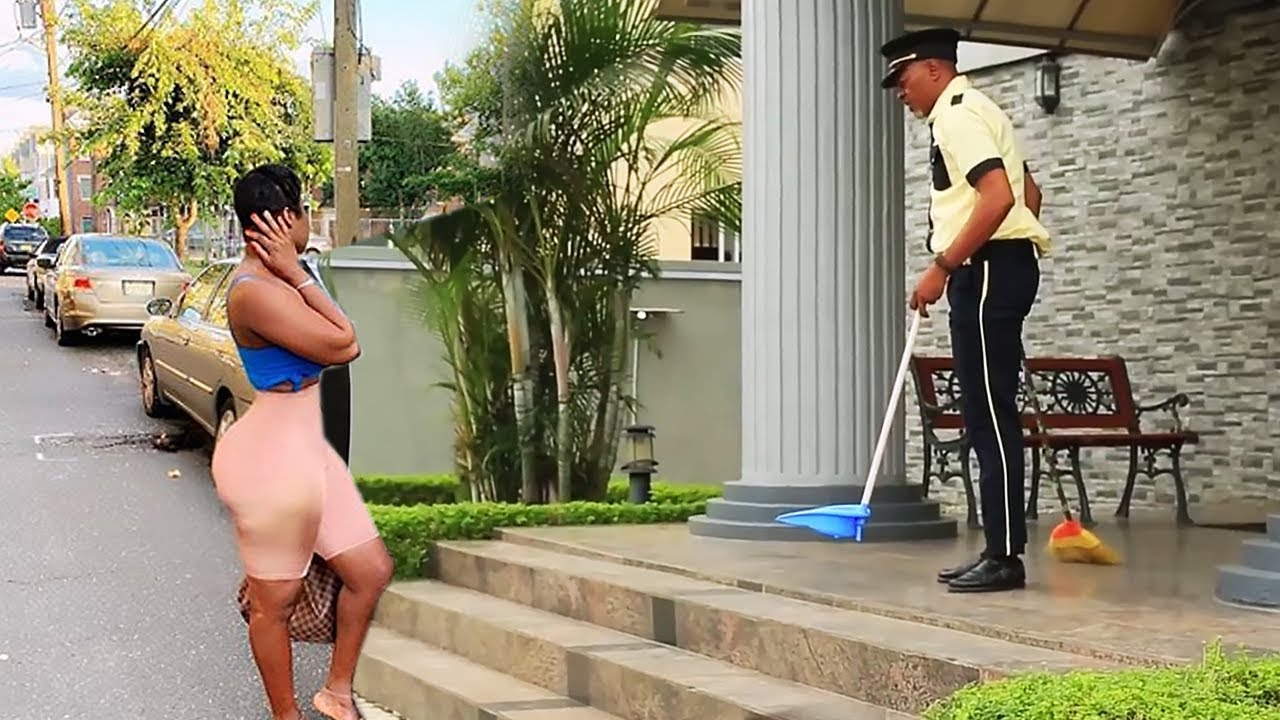 Download When A Billionaire Act As A Gate Man To Find A Good Wife - nigerian movies