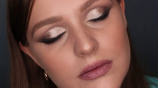 Макияж на 14 февраля Макияж на День Святого Валентина Вечерний макияж