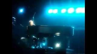 Brand new me - Alicia Keys (live)