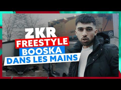 Youtube: ZKR   Freestyle Booska Dans Les Mains