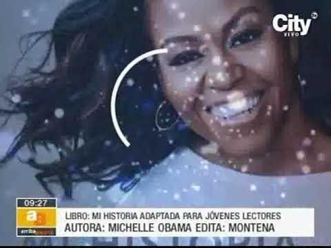 ❤️ Presentación de mi libro El arte de cuidarte en el canal de televisión colombiano CITYTV