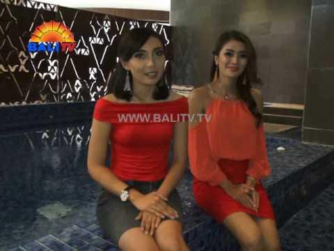 BALI CHANNEL TOURIST TV - GOLDEN TULIP DEVINS