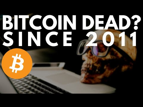 Bitcoin Dead Since 2011? Major 2020 Cryptocurrency And Finance Predictions | Crypto News