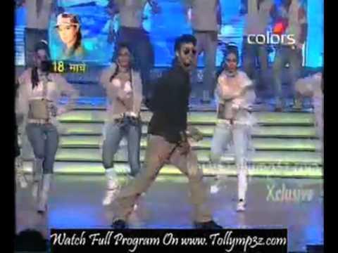 Shahid Kapoor Performance 2011 - Dstress By Kunal Rawal