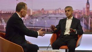Baixar Új brexit-szavazást javasol London polgármestere