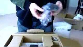 Unboxing The PS3