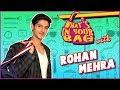 ROHAN MEHRA aka Sameer Handbag SECRET REVEALED | What's In Your Bag