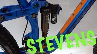 New STEVENS Bikes 2015 - Eurobike 2014