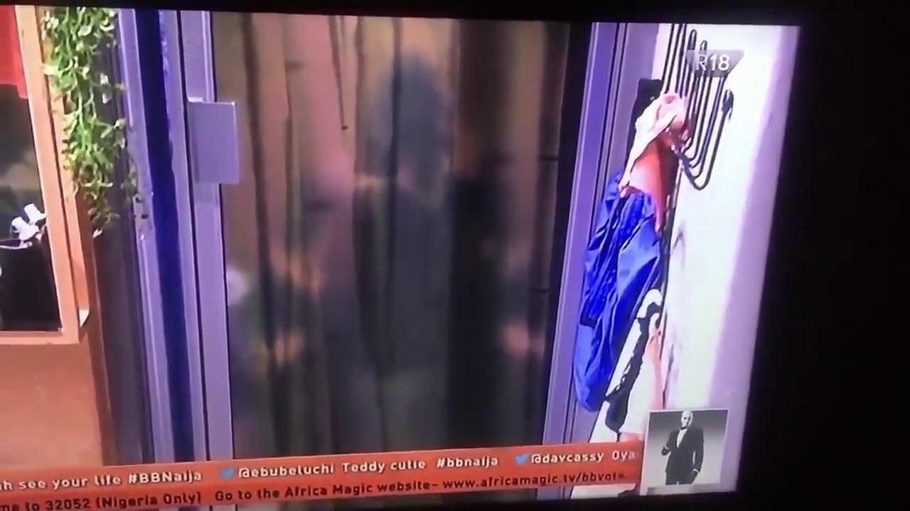 Download BB Naija:  Bambam & Teddy  A having sex (NIGERIA ENTERTAINMENT)