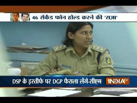 Karnataka: Senior Officer Anupama Shenoy Resigns After Minister Forced Her Transfer
