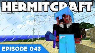 Hermitcraft V 043 | TROLLING THE NEIGHBOURS 😈 | A Minecraft Let's Play