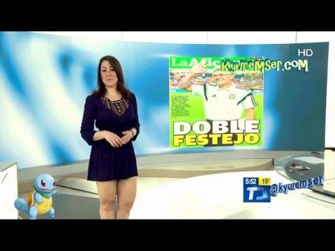 Carolina Prato - Deportes